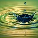 Капка вода 14