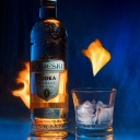 Ледено-огнена водка 2