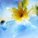 Цветя 19